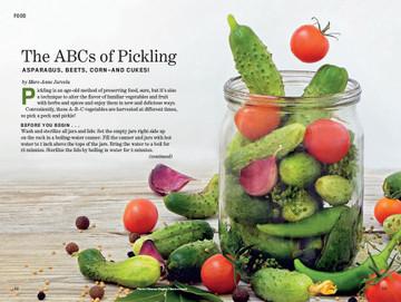 The 2019 Old Farmer's Almanac - Canadian Edition