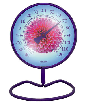 Dahlia Small Convertible Thermometer