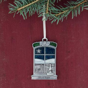 2018 Annual Ornament
