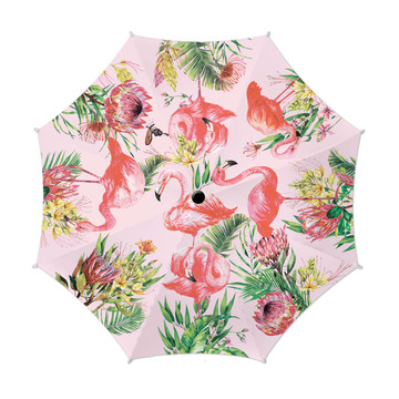 Flamingo Travel Umbrella