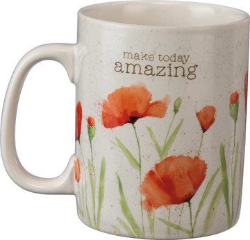 Jumbo Mug - Make Today Amazing