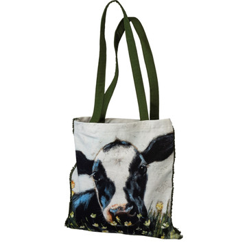 Cow Tote