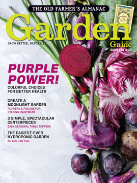 Garden Guide - Online Edition - Volume 20