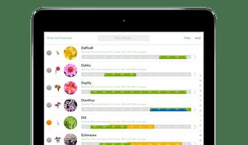 Garden Planner - Screenshot
