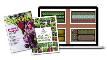 Spring 2020  Gardener's  Collection