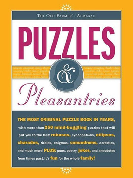 Puzzles & Pleasantries - eBook