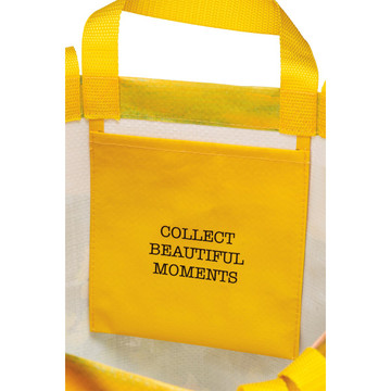 Market Tote - Beautiful Moments
