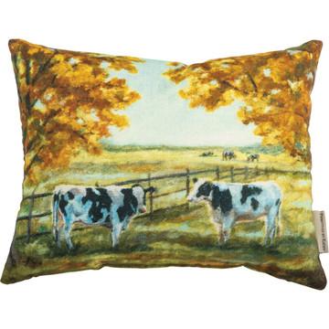 Pillow - Cows