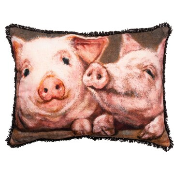 Pillow - Pigs