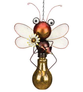 Bug Solar Lantern - Bee
