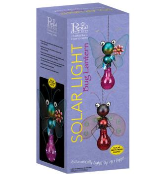 Bug Solar Lantern - Dragonfly