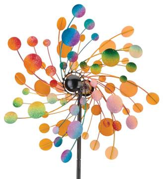 Wind Spinner - Confetti 19 Inch