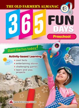 365 Fun Days Preschool