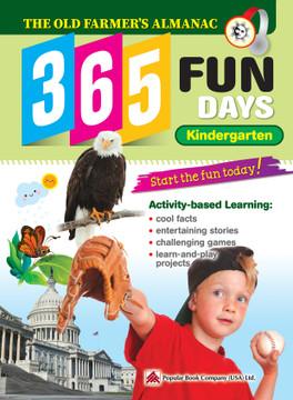 365 Fun Days Kindergarten