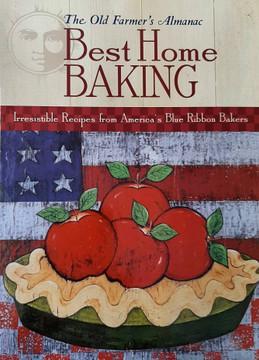 Best Home Baking