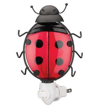 Night Light - Ladybug