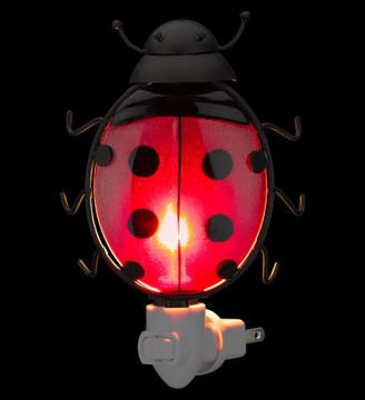 Night Light - Ladybug