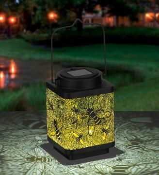 Shadow Solar Lantern LG - Bee