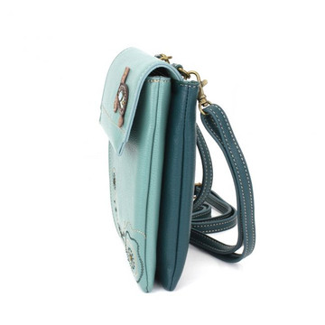 Criss Cell Phone Xbody - Turtle - Teal