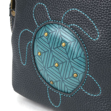 UNI Cell Phone Xbody - Turtle - Turquoise