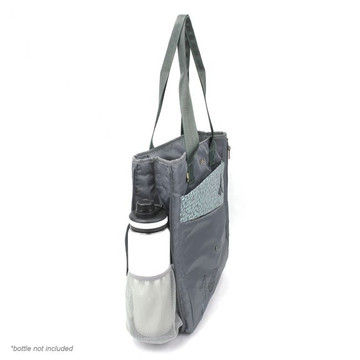 SIDE VIEW WATER BOTTLE HOLDER