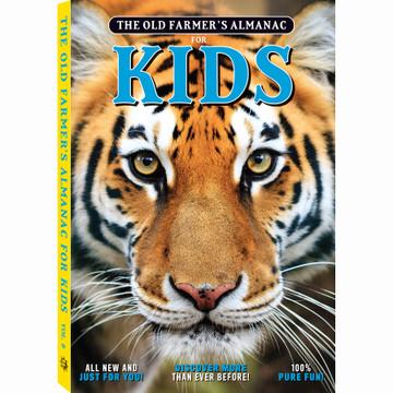 Almanac for Kids Volume 9