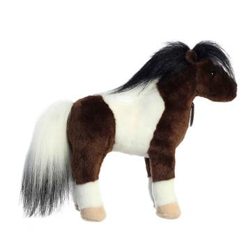 Paint Horse - Plush Toy