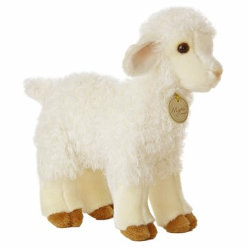 Lovely Lamb - Plush Toy