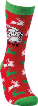 single view sock