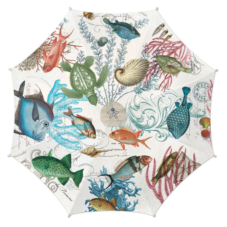 Sea Life Umbrella