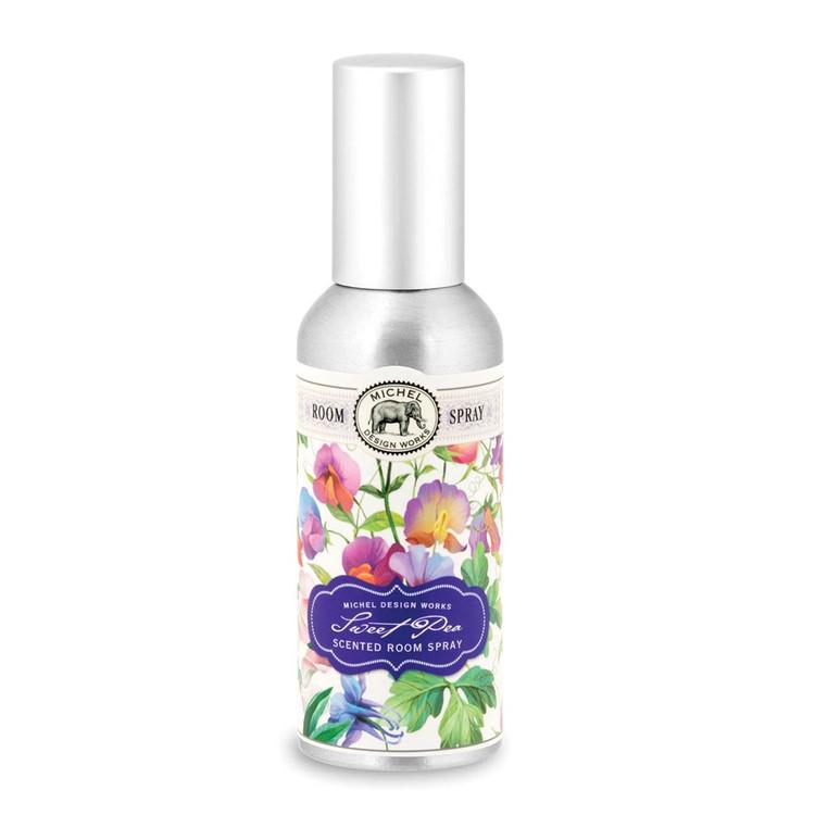 Sweet Pea Room Spray