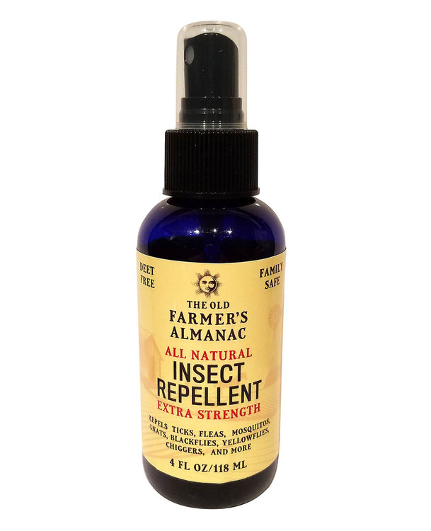 Almanac Extra Strength Insect Repellent