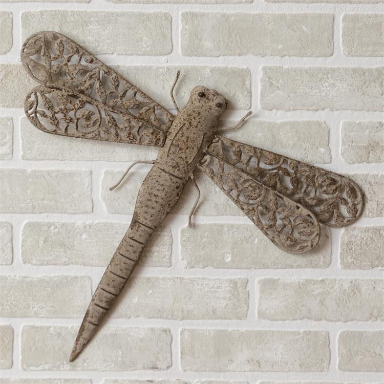 Dragonflies Wall Hanging Set