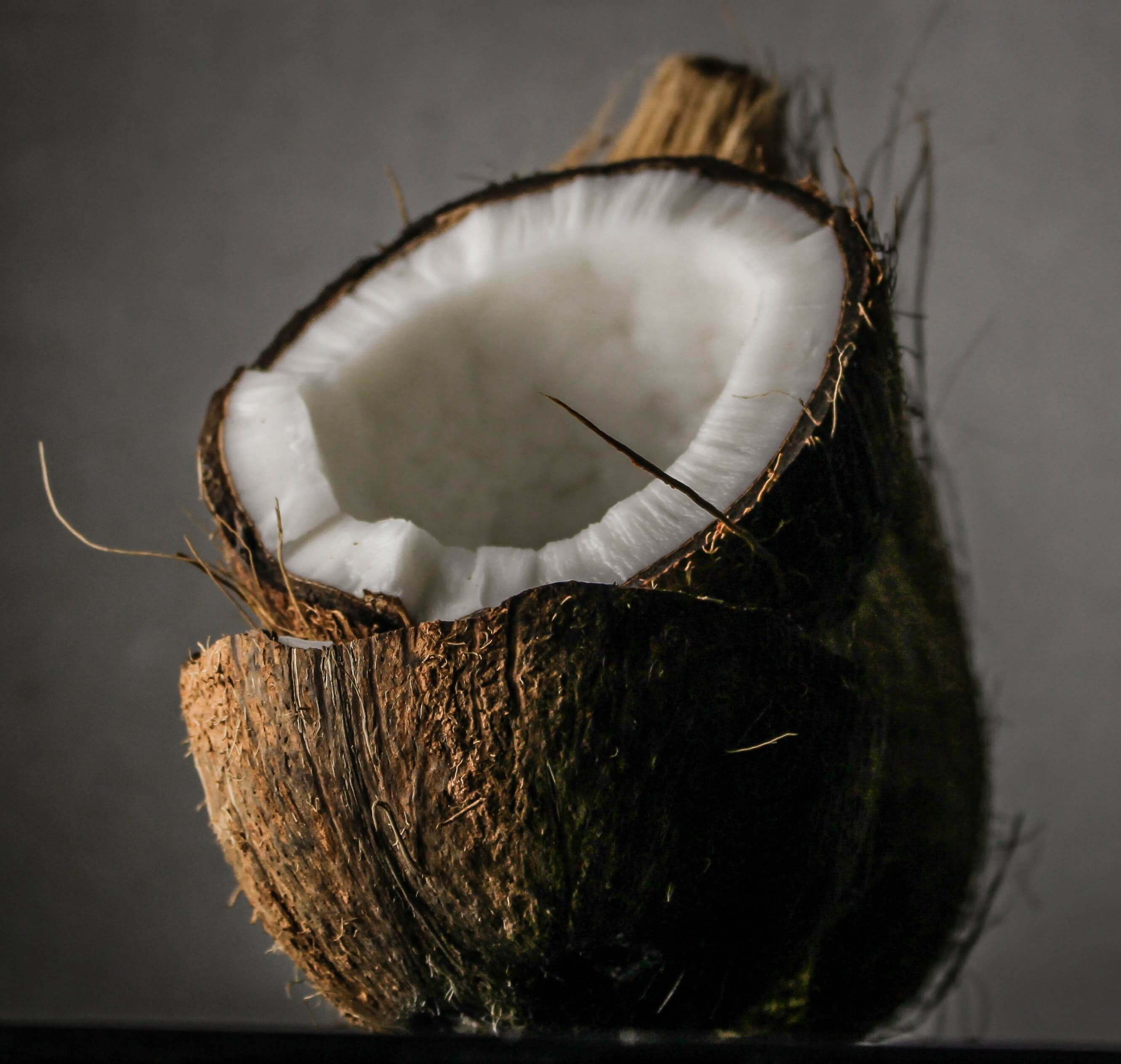Warm Up Your Winter With Organic Coconut Oil
