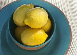 Immune Boosting Lemon & Ginger Tea