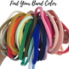 Find Your Band Color