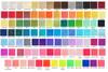 Grosgrain Color Chart