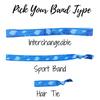 Glitter Bands