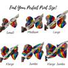Lollipop Stripes
