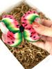 Watermelon Ombre