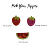 Fruit Toppers