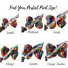 Rainbow Mixer