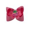 Strawberry Squishy Bow