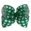 Emerald Gingham