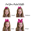 Find Your Perfect Ruffle