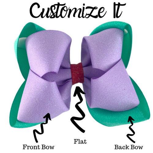 Customize Your Own