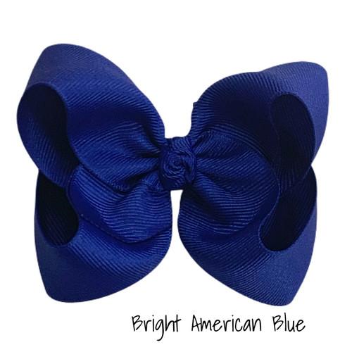Bright American Blue