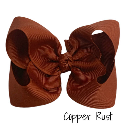 Copper Rust