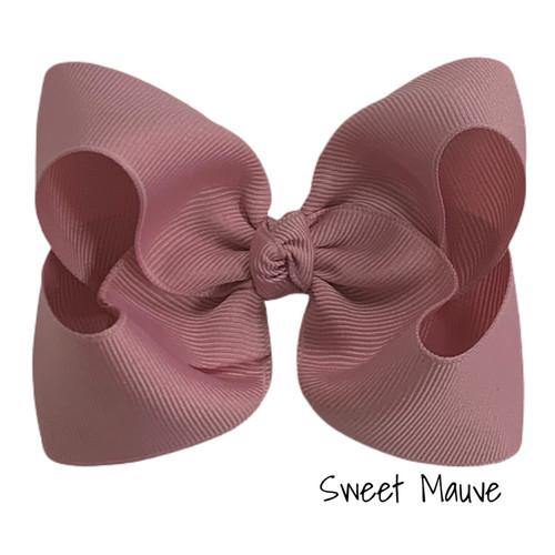 Sweet Mauve