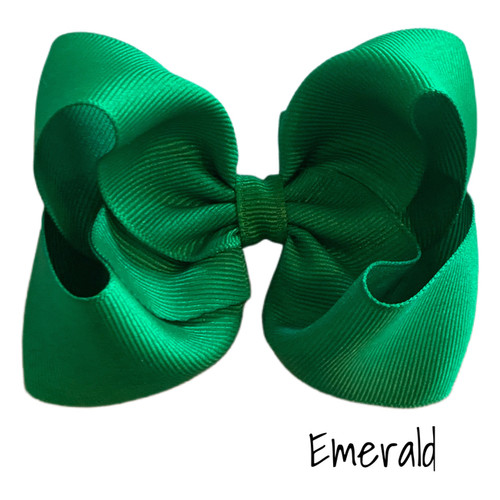 Emerald Classic Grosgrain